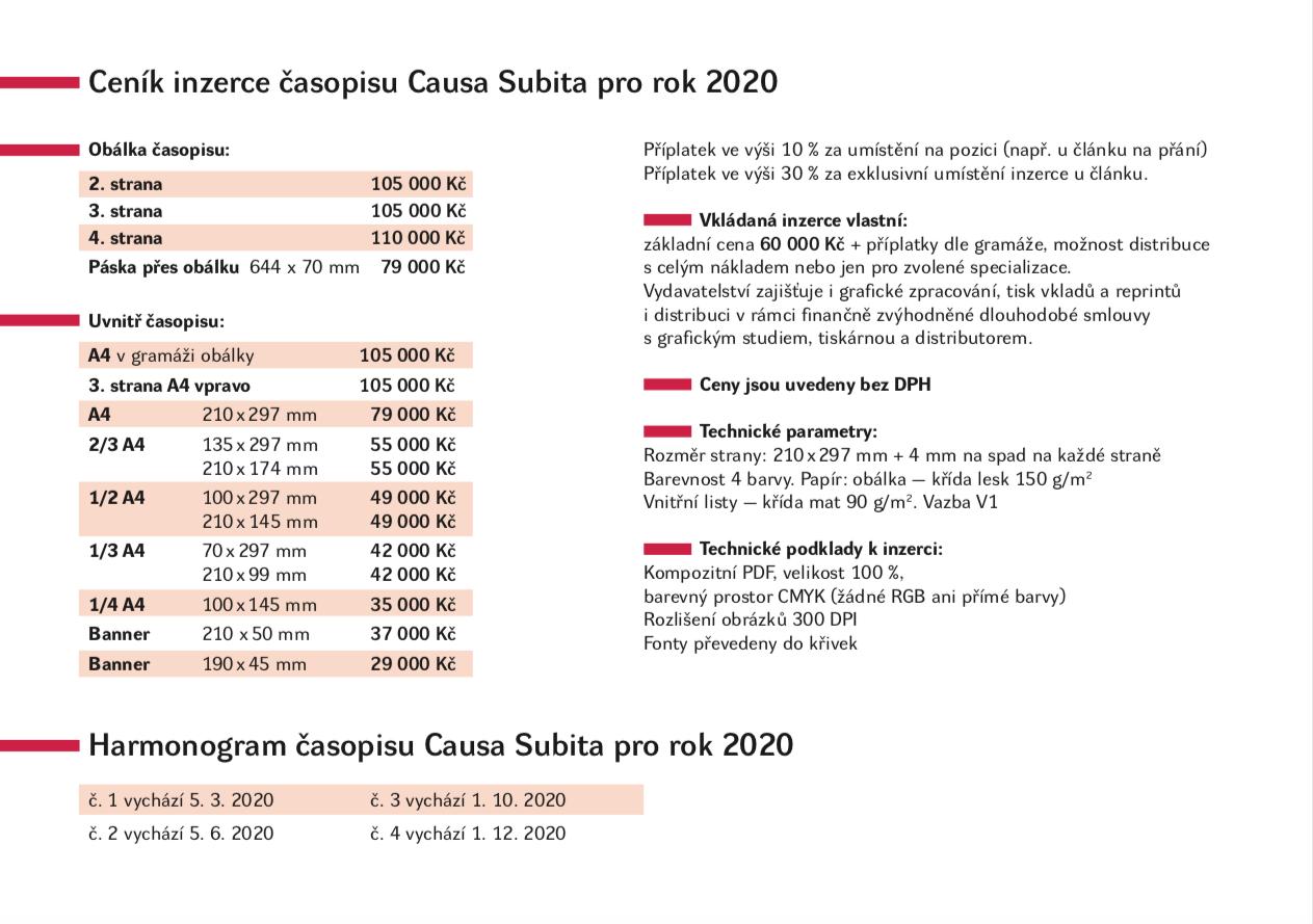 Media kit 2020 2